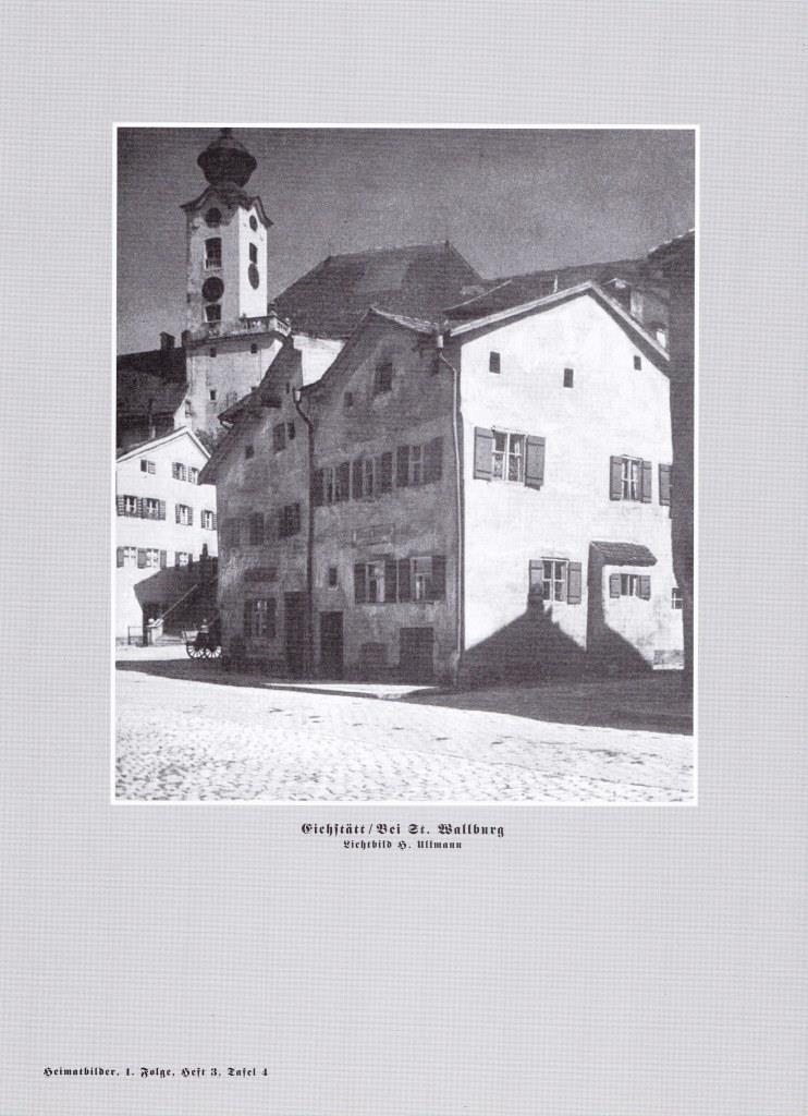 Bildermappe: Fotos von Heinrich Ullmann
